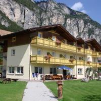 Hotel Garni Relax
