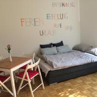 1A Ferienwohnung Bamberg