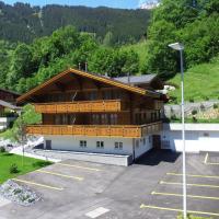 Apartment Adagio DG links - GriwaRent AG