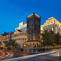 The Astor Hotel, Tianjin