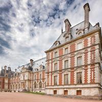B&B Chateau de Villersexel
