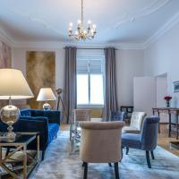 Luxus Palais-Wohnung am Karlsplatz