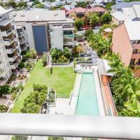Trilogy Residences Brisbane