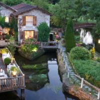 Le Moulin du Roc - Les Collectionneurs