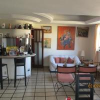 Pierres Apartment