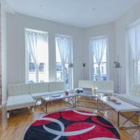 Studio Plus - Midtown Spacious Apartment