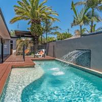 Marcoola House, Pet Friendly, Sunshine Coast