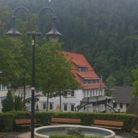 Historisches Hotel Rathaus