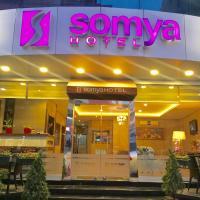 Somya Hotel