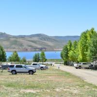 Gunnison Lakeside Cabins & RV Park