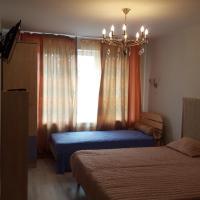 Apartment on Sherbakova 77/3