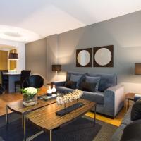 Apartamentos Valencia Luxury Center