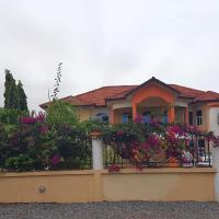 Trasacco View Lodge