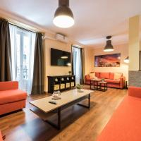 Grand Apartment La Latina
