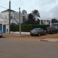 Hotel Canarias Sahara