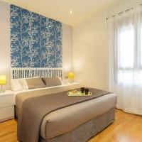 Apartamentos La Palma - Cádiz