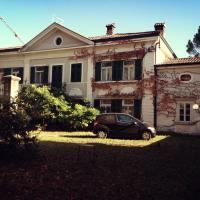 Villa Teuffenbach