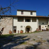 Agriturismo Podere Palazzuolo