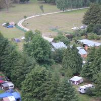 Riverside Haven Lodge, Waianakarua, New Zealand - Booking com