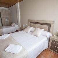 Apartamentos Mirador del Pinar