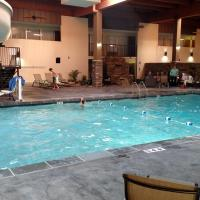 Cascades Mountain Resort