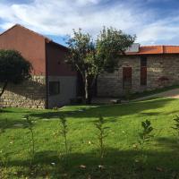 Casa das Castanhas