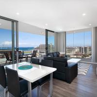 Astra Apartments Wollongong
