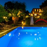 Marmaris Holiday Villas