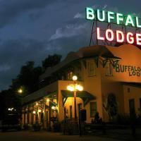 Buffalo Lodge & Bicycle Resort
