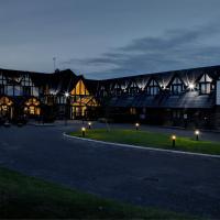 Best Western Gables Hotel