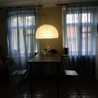 Apartment on Shkolnaya 29