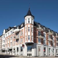 Clarion Collection Hotel Grand, Gjøvik