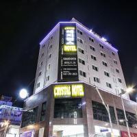 Crystal Residence Hotel