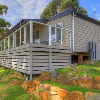 Bruny Beachfront Eco Lodge