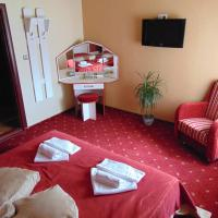 Hotel Serpanok