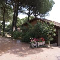 Apartamentos Rurales Sierra Luna