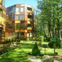 Arunes Apartments