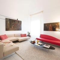 Gattopardo Apartments By Lago Design