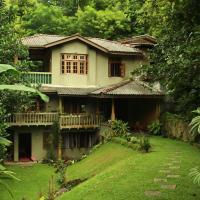 Kadugannawa Home-stay, Kandy, Sri Lanka