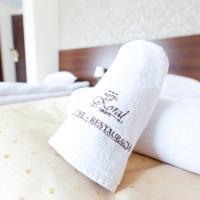 Hotel - Restauracja Koral