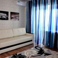 Apartment on Zemlyachki 58/1