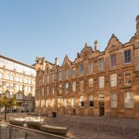 Glasgow City Flats - Merchant City