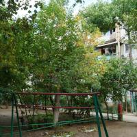 Апартаменты на Яблочкова, 44