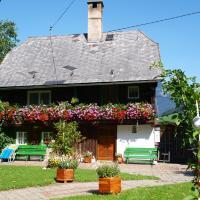 Bio Bauernhof Maurerwolferl