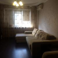 Apartment y Viktorii
