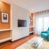 Barcelo Comfort, by Presidence Rentals
