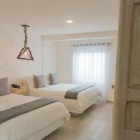 Hotel Calcita