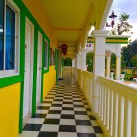 Na Wanwarn Resort