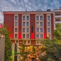 Vicenza Hotel