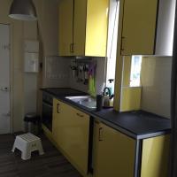Appartement dans Le Marais